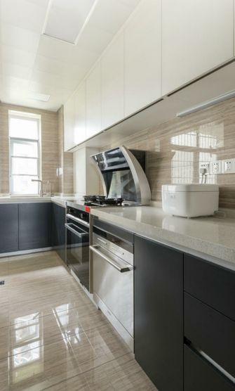 90平米三null风格厨房图