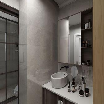 50平米一居室null风格卫生间图片大全