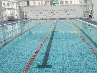 阳光国际游泳健身会所