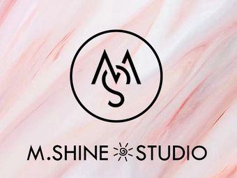 M.Shine美甲美睫私人定制馆(凯德西城店)