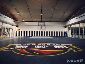 新梦想国际篮球