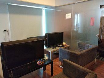 游戏房间电玩体验店
