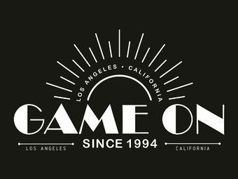 GAME ON电竞馆