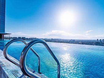 七一世外桃源酒店·无边泳池