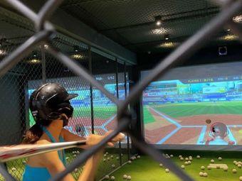 Home Run全垒打棒球·高尔夫体验馆