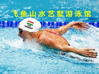 飞鱼山水艺墅恒温游泳馆