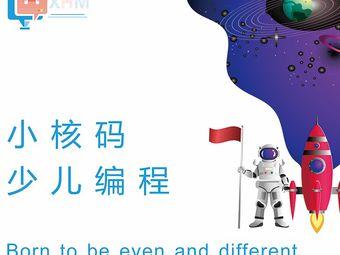 小核码STEM少儿编程思维训练(北辰店)
