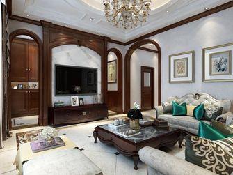 140平米别墅null风格客厅欣赏图