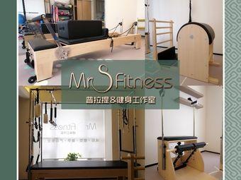 Mrs Fitness普拉提&健身工作室