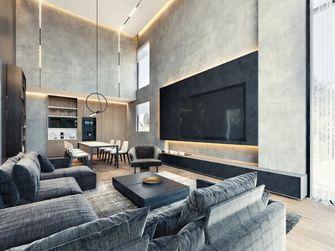 140平米别墅null风格客厅图片