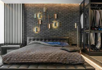 90平米公寓null风格卧室装修案例