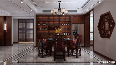 140平米四null风格餐厅装修图片大全