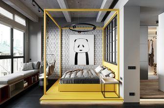 60平米一居室null风格卧室图片