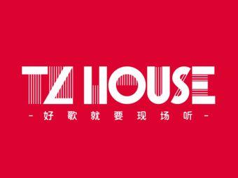 TZ House音乐现场(宁波来福士店)