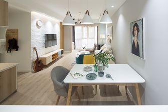 100平米null风格客厅装修案例