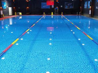 宝格丽游泳馆