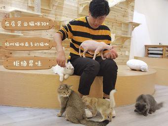 小小班猫咖·咖啡·猫舍(万达店)