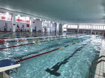 南安一中·泳将游泳健身综合馆
