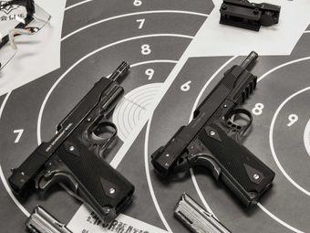 名枪会射击俱乐部