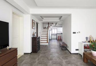 140平米复式null风格楼梯间效果图