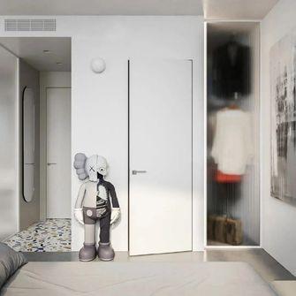 30平米超小户型null风格客厅装修案例
