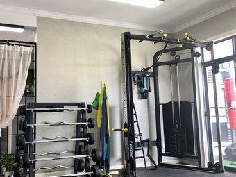 橙子健身私教工作室