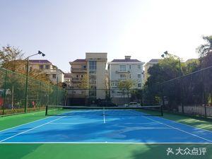 相信网球·少儿网球培训