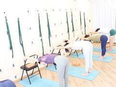 华瑜伽•普拉提高端生活会馆的图片