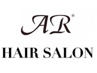 AR Hair Salon