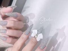 Anna Studio美甲美睫的图片