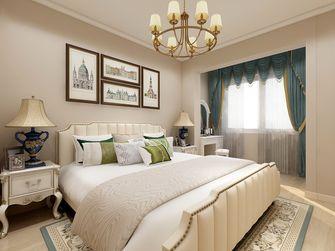 110平米三null风格卧室设计图