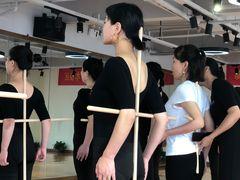 胡贝儿形体礼仪舞蹈女子学堂旗舰店的图片