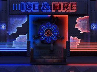 ICE FIRE BAR