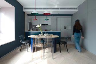 90平米三null风格餐厅设计图