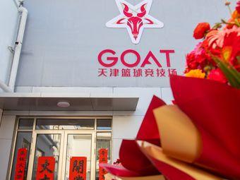 Goat天津籃球競技場