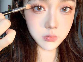 木子美妆·化妆造型美甲美睫(泰华店)