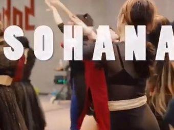厦门SOHANA舞蹈工作室