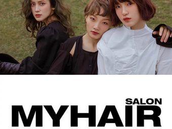 My Hair Salon(太原北美N1总店)
