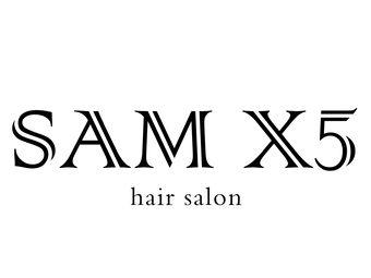 SAM X5 SALON(东汇城店)