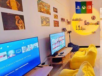 ONE·一家电玩店 Ps5·Switch 游戏体验馆