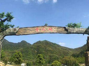 万川青山城