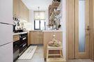 40平米小户型null风格厨房装修案例