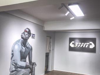 37健身工作室