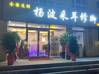 杨波采耳修脚(兰考总店)