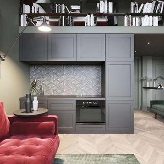 50平米小户型null风格客厅装修图片大全