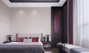 140平米复式null风格卧室图片大全