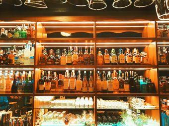 山上Whisky Bar