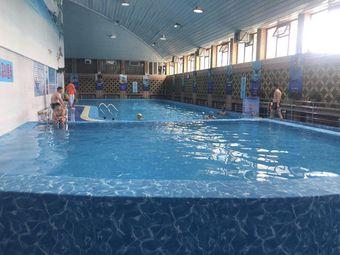 昭君游泳馆