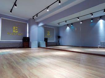 长春市Electric街舞工作室