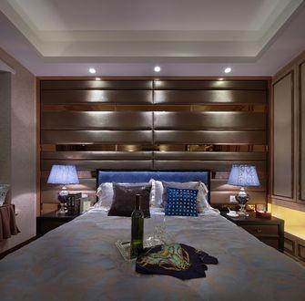 100平米三null风格卧室图